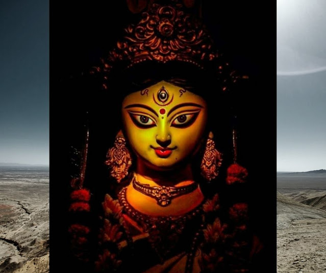 Best Durga Maa Photos: Durga Maa Image HD Download - Makebulog