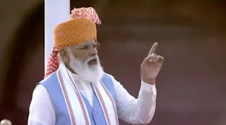 PM Narendra Modi Aims to Make India 'Energy Free' by 2047