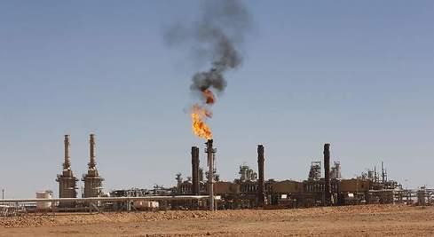 EE.UU recorta a la mitad el suministro de gas a España, y Argelia vuelve a controlar ya el 56% del abastecimiento.