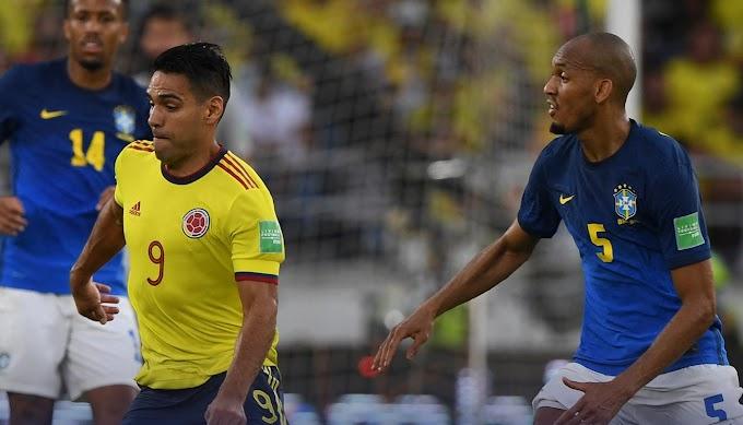 'Potosí' en Barranquilla: Colombia dividió honores con Brasil y le cortó la racha perfecha en las Eliminatorias Mundialistas