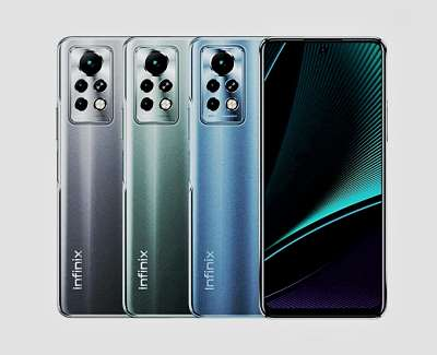 Know the pricing of the Infinix Note 11 Pro, which comes with a 64-megapixel camera and a MediaTek Helio G96 Processor speed...