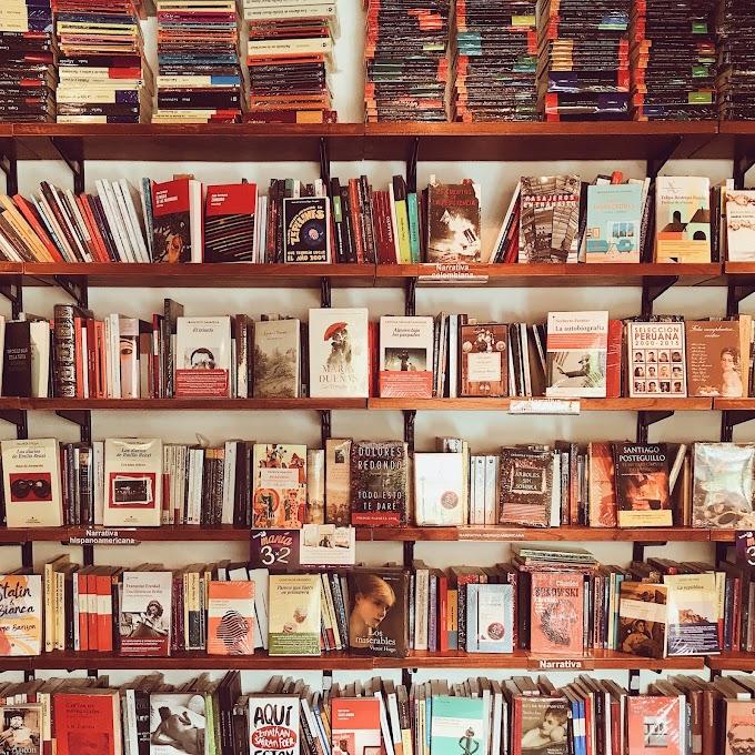 Ransomware Attack On Major European Bookseller