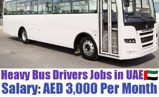 Bus Driver jobs in Abu Dhabi with Phone number   Al Ghazal Transport Company Jobs Requirement Apply now