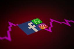 Facebook, Instagram dan Whatsapp Padam Total Akibat Perubahan Konfigurasi