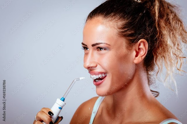 8 Best Water Flosser Available in India  [Buying Guide 2021]