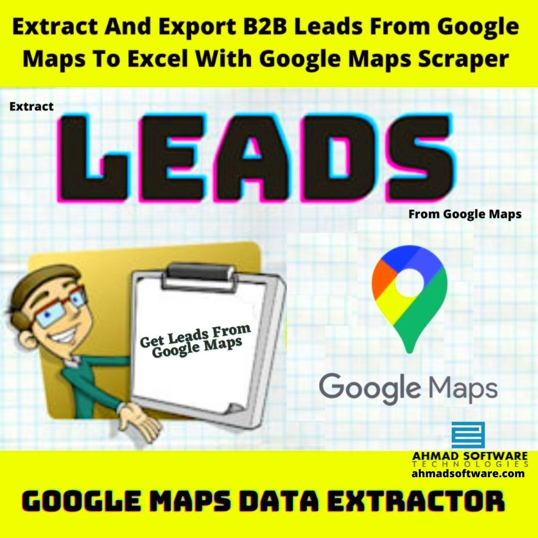 How Google Maps Is a Great Platform For Lead Generation?