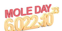 Mole Day 2021: History, Significance, Theme and Activities