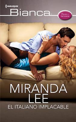 Miranda Lee - El Italiano Implacable