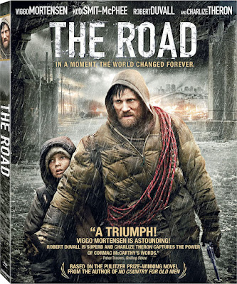 The Road (2009) has been released on DVD and Blu-ray
