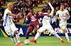 DEPORTES TOLIMA: 17 partidos sin perder, la valla menos vencida de la Liga y ad portas de su octava clasificación consecutiva