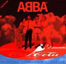 Slipping Through My Fingers Lyrics, Abba