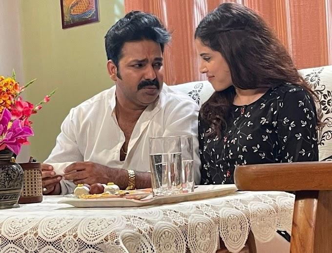 Actress Sehnoor अपनी आगामी वेब सीरीज 'प्रपंच' में भोजपुरी सुपरस्टार पवन सिंह के साथ बॉलीवुड से करेंगी अपनी शुरुआत