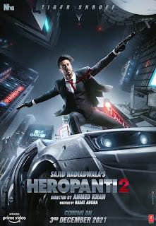 Heropanti 2 Full Movie Download Filmyzilla