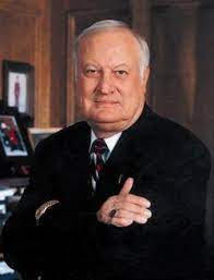 Harland Stonecipher Net Worth, Income, Salary, Earnings, Biography, How much money make?