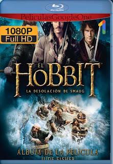 El Hobbit Un Viaje Inesperado [2012] [1080p BRrip] [Latino-Inglés] [GoogleDrive] chapelHD