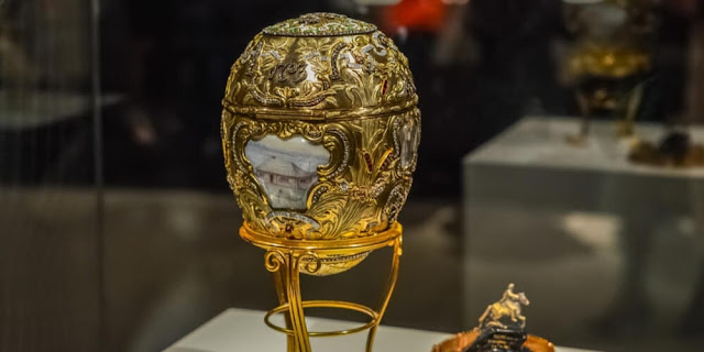 The Most Expensive Possessions Owned By Queen Elizabeth II