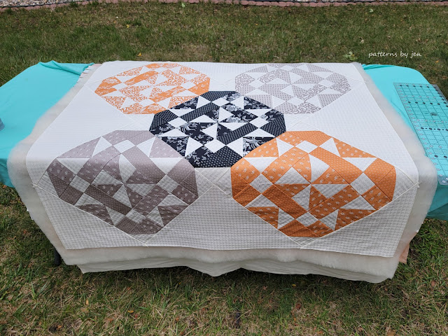 Pieced Backing Tutorial