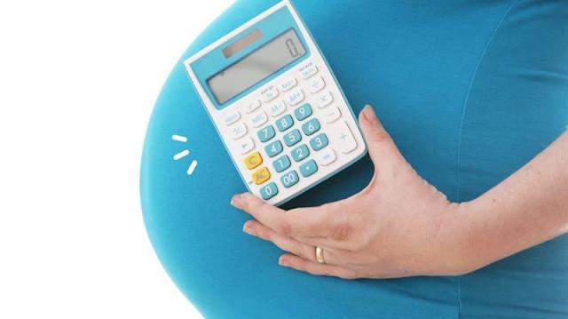 Hitung Usia Kehamilan Anda di Sehatq.com