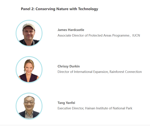 Huawei TECH4ALL Panelist