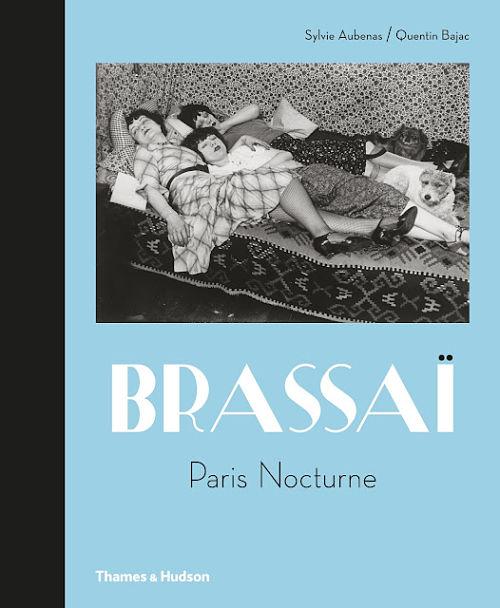 Libros de Fotografía : Brassaï Paris Nocturne
