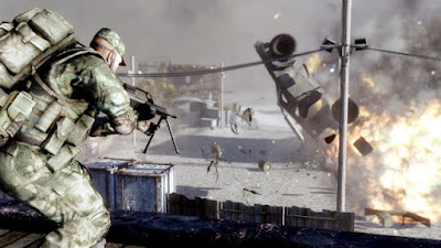 Battlefield: Bad Company 2 download for windows