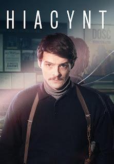Hiacynt [2021] [CUSTOM HD] [DVDR] [NTSC] [Latino]
