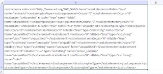 VBA: Trabajando con XML