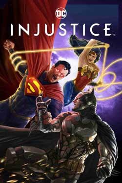 Injustice (2021)