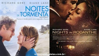 Filme Noites de tormenta
