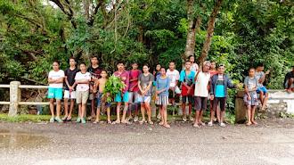 Peduli Lingkungan, KBB Desa Bijaepasu Lakukan Aksi Penghijauan