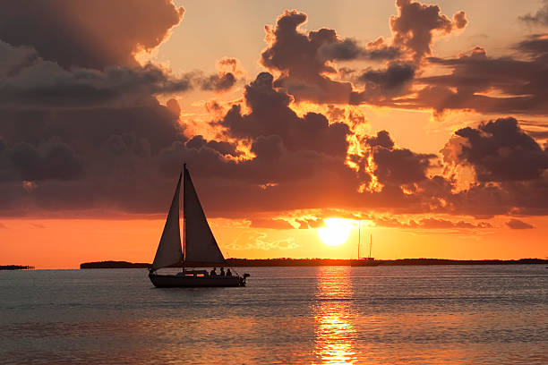 Sailing the Florida Keys – A How To Guide