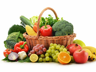 Ways to Save on Food - Fruits and Vegetables