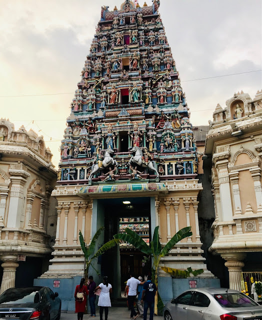 Sri Mahamariamman Temple (Kuala Lumpur)