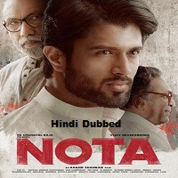 Nota (2021) Hindi Dubbed Full Movie Watch Online Movies