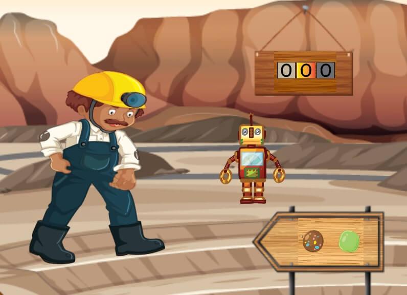 Games2Escape Help Joseph …