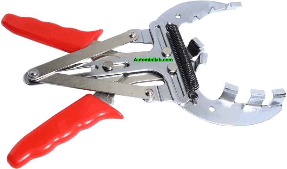 Cara menggunakan Piston Ring Plier:Fungsi dan Keselamatan Kerja