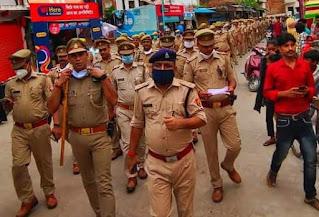 कानून हाथ में लेने वालों के विरूद्ध होगी कड़ी कार्रवाई:सीओ सिटी | #NayaSaberaNetwork
