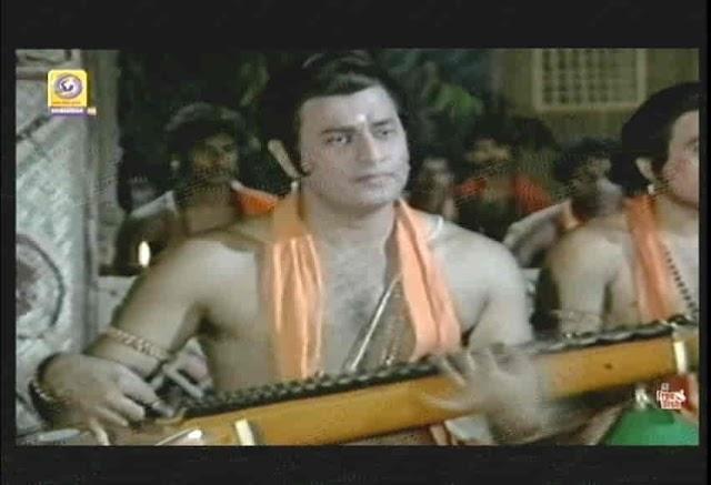 रामायण फिल्म के साथ देखें अयोध्या की रामलीला