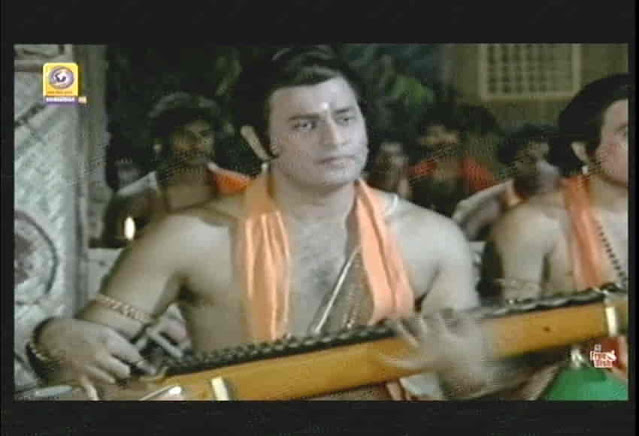 Ramayan TV Serial - रामायण फिल्म के साथ देखें अयोध्या की रामलीला