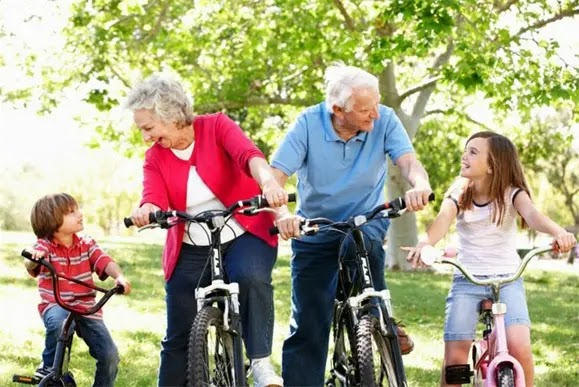 كيف تجعل حياتك التقاعدية أو الشيخوخة أكثر متعة وإرضاءً؟