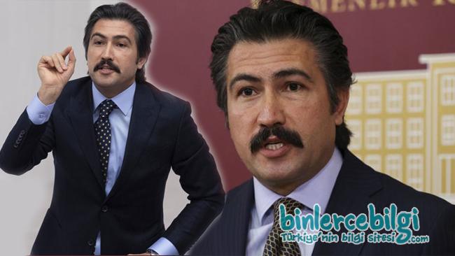 Avukat Cahit Özkan kimdir? aslen nereli? kaç yaşında? biyografisi ve hayatı hakkında kısa bilgi.