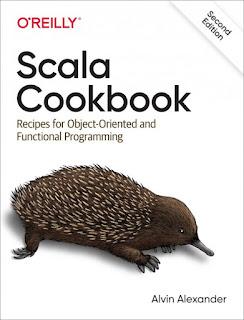 Scala Cookbook, 2nd Edition PDF Github