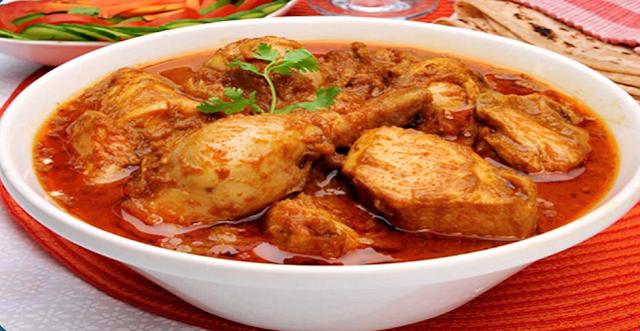 Korma is a dish