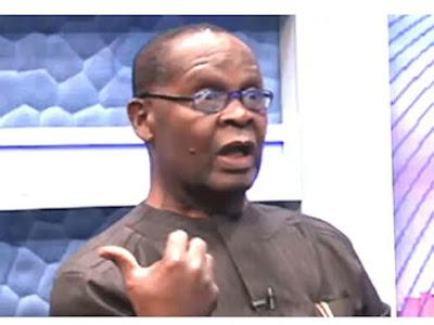 I Can't Be Homeless, FG should intervene - Joe Igbokwe Break Down In Tears