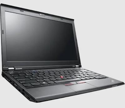 review laptop lenovo thinkpad x230