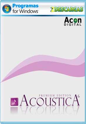 Acon Digital Acoustica Premium (2021) Full x64 [MEGA]