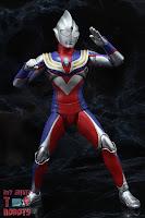 S.H. Figuarts -Shinkocchou Seihou- Ultraman Tiga Multi Type 15