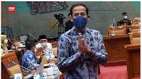 PENGUMUMAN ! INFO PENTING dari Kemendikbudristek untuk PPPK Guru Tahap II & PERUBAHAN JADWAL Seleksi PPPK Tahap II