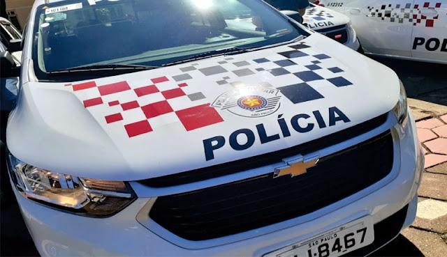 Ladrões furtam cerca de R$ 7 mil após invadirem casa de carnes durante a madrugada em Osvaldo Cruz