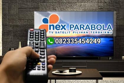 Update! Berikut ini List Channel NEX Parabola di Satelit SES 9